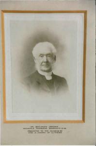 Benjamin Jordan