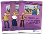 Monitoring Co-operative Performance