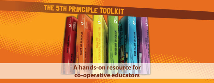 webcover 5th Principle Toolkit