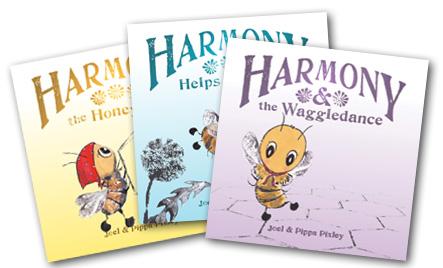 harmony3pack