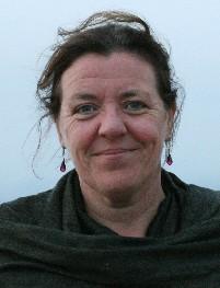Dr Cilla Ross