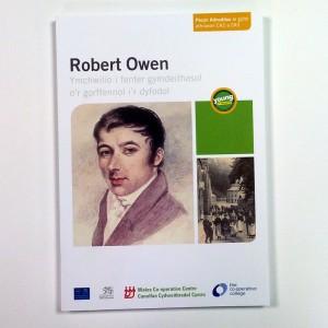 Robert Owen cover